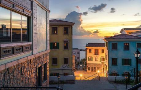 Hình ảnh thực tế Sun Premier Village Primavera.