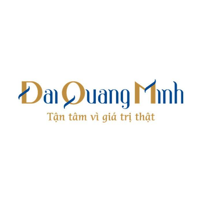 Chủ đầu tư Đại Quang Minh.